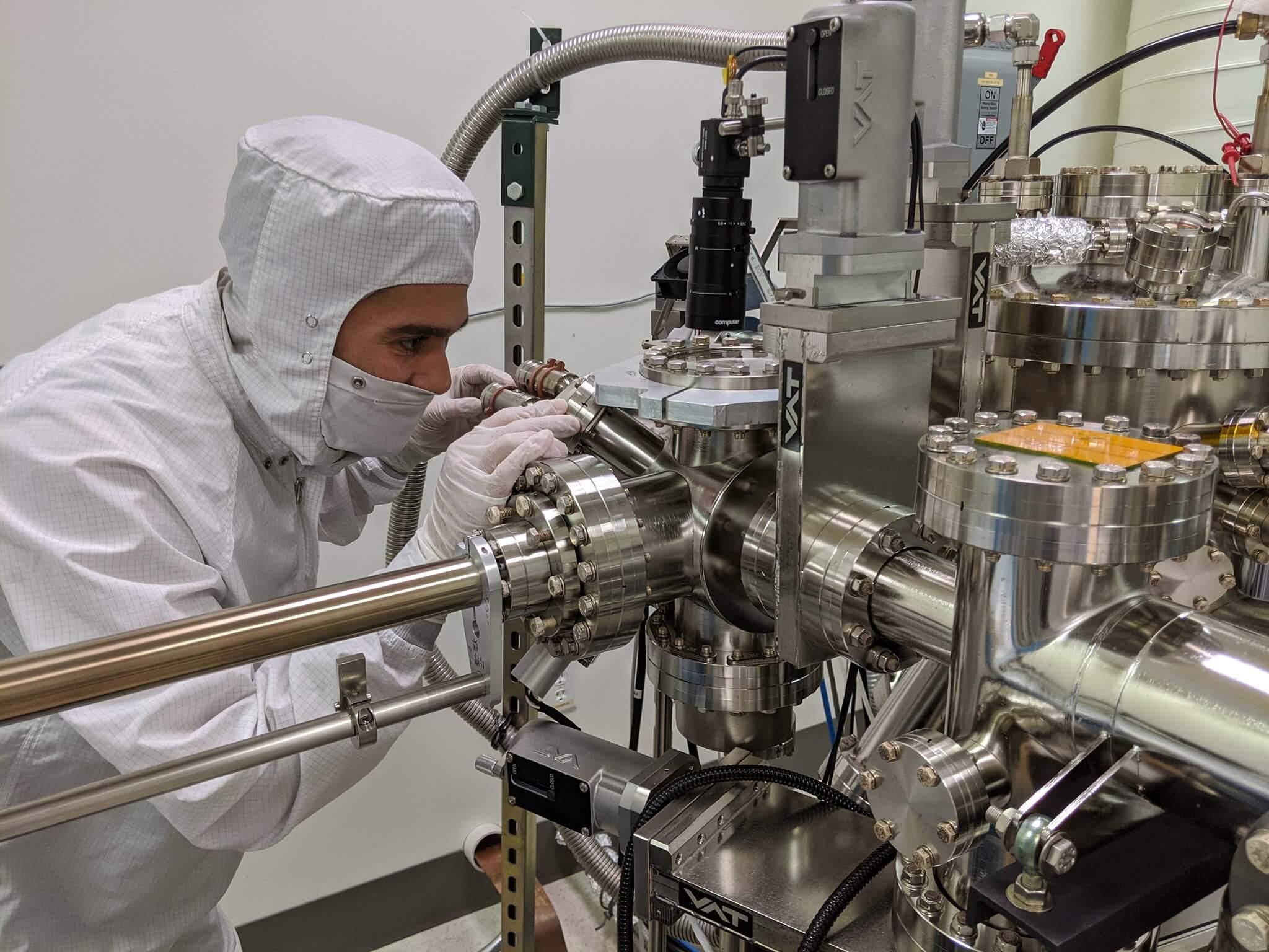 Sheaumann Process Engineer