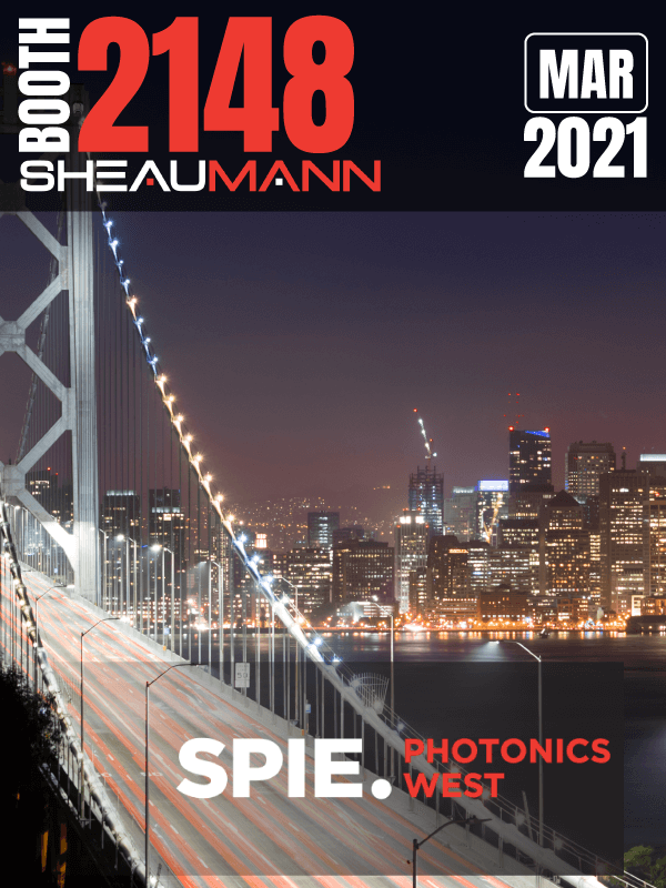 SPIE photonics west booth number