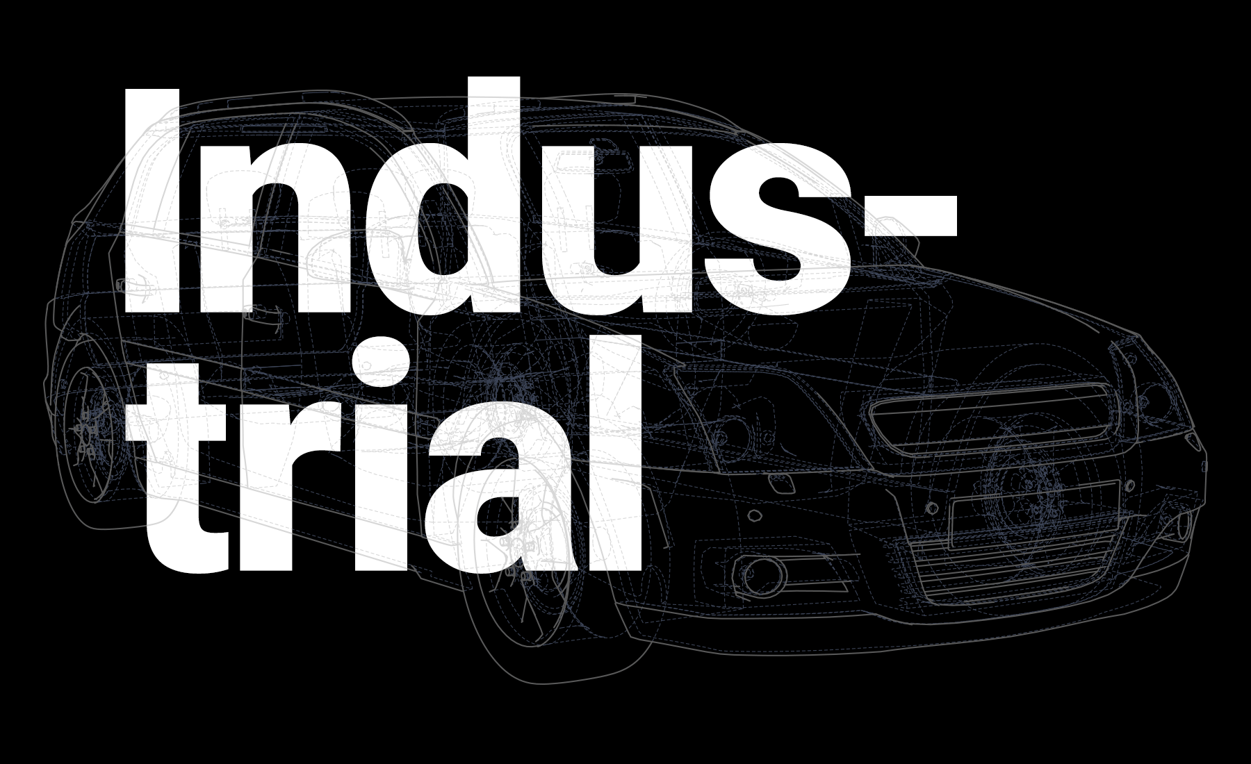 Industrial header