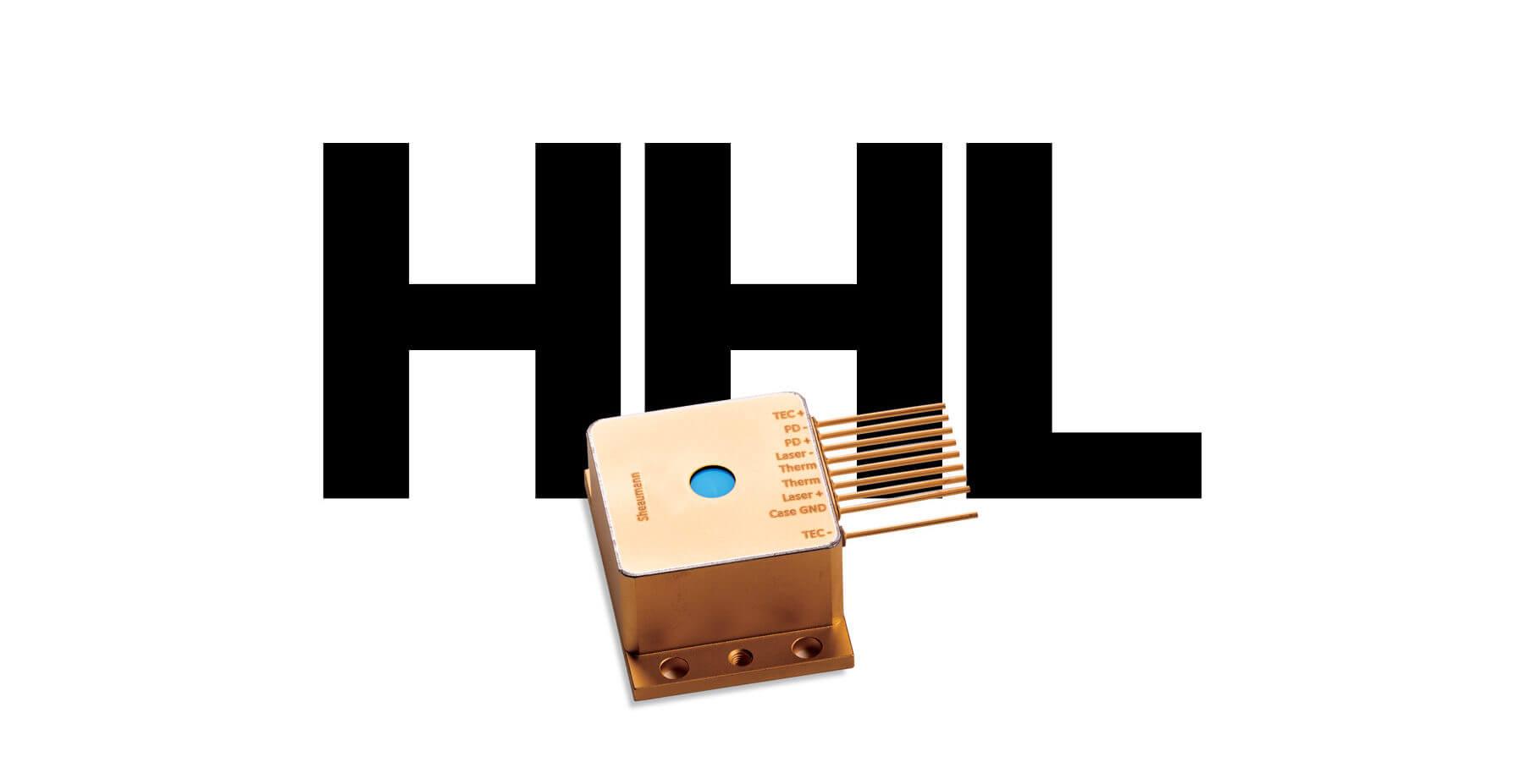 HHL Header