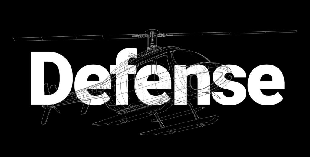 Defense, Helicopter