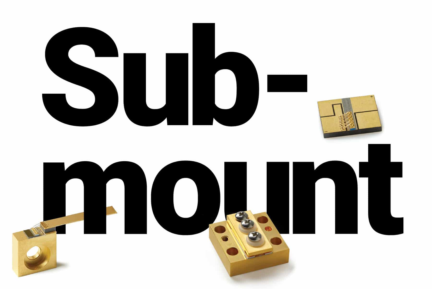 Submount Header